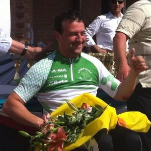 Emanuele Abruzzo, Campione Regionale H2