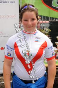 Giada Geroli, Campionessa Prov.le G6