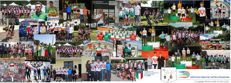 Comitato Provinciale di Milano FCI